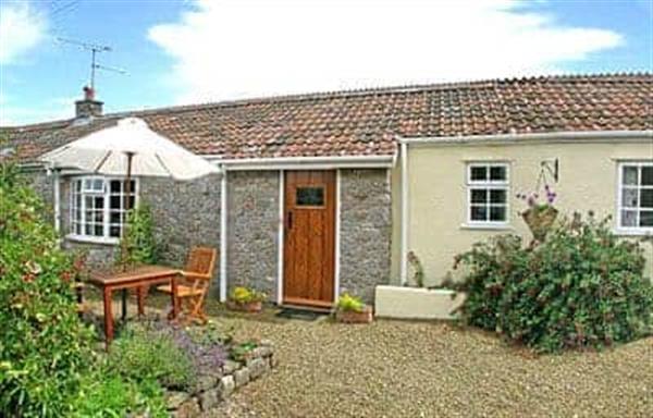 Cow Cottage in Avon