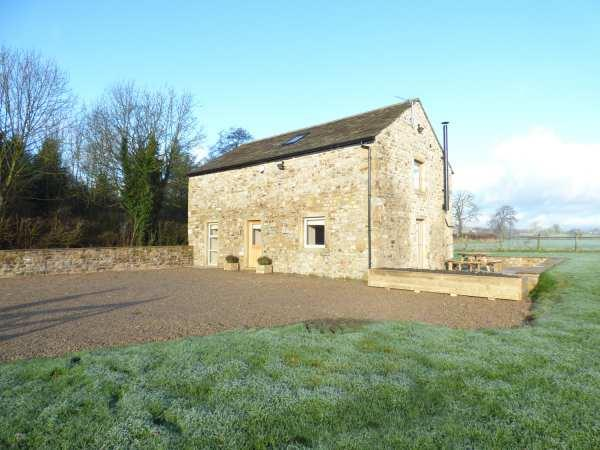 Cow Hill Laith Barn in Lancashire