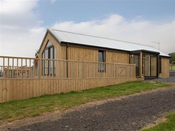 Cowans Law - Pheasant Lodge in Ayrshire