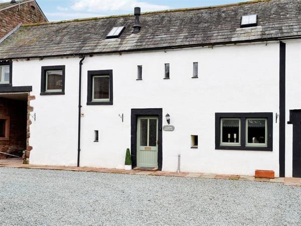 Cowper Cottage in Cumbria