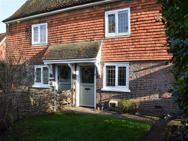 Cowslip Cottage from Cottages 4 You