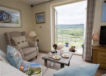 Cowslip Retreat in North Yorkshire