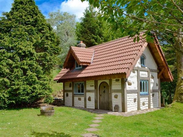 Coynant Farm - Snow Whites House in West Glamorgan
