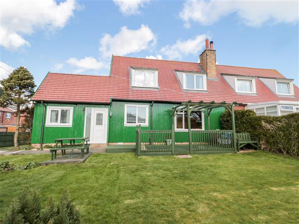 Cra-na-ge from Sykes Holiday Cottages