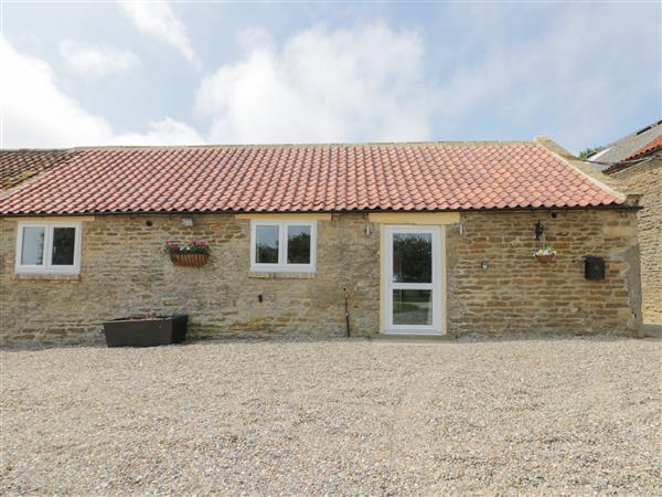 Crabtree Cottage,