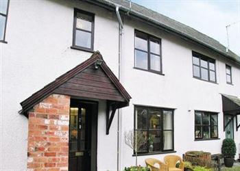 Craftsmans Mews Cottage in Powys