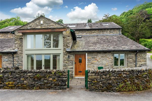Cragfell Cottage, Bowness - Cumbria