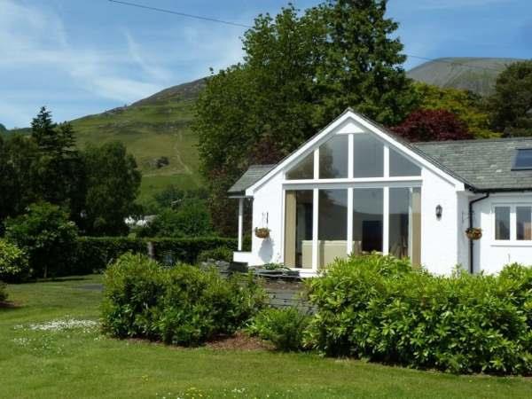 Cragside Cottage in Cumbria