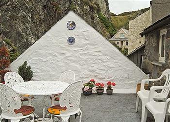 Craig Fach Cottages - Craig Fach 2 in Gwynedd