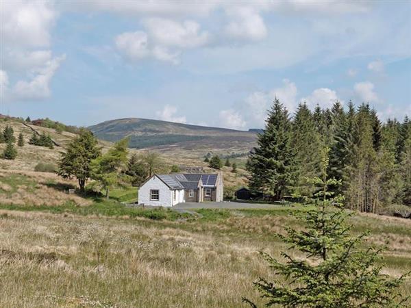 Craigenrae, Newton Stewart