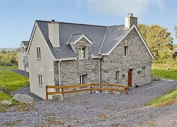 Craigfa Cottage in Co Down