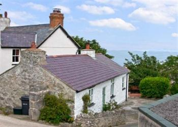 Craiglwyd Bach from Sykes Holiday Cottages