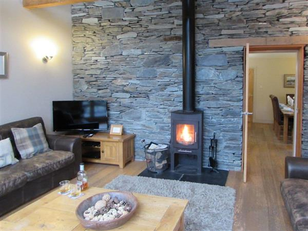 Craigton Cottages - Cruach Dubh in Dumbartonshire