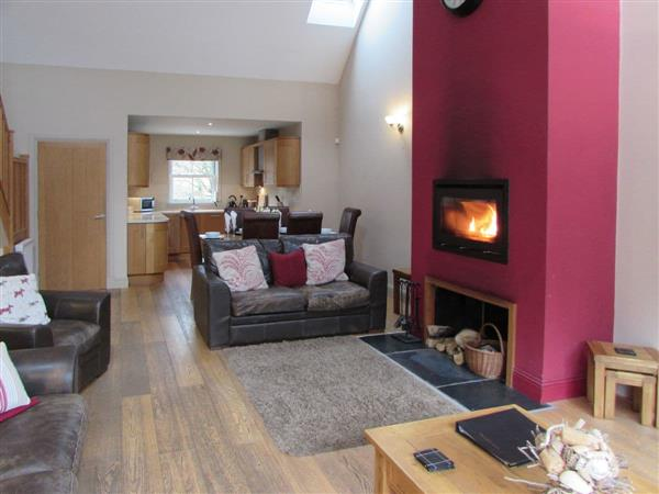 Craigton Cottages - Pipers Cottage in Dumbartonshire