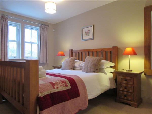 Craigton Cottages - Quarry Cottage in Dumbartonshire