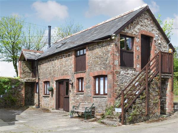Cranford and The Coach House Cottages - The Old Coach House in Devon