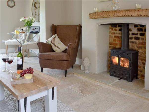 Cranmere Cottages - Pheasant Cottage in Norfolk