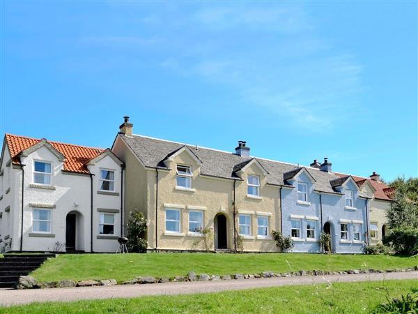 Craobh Marina Cottages - Seil in Argyll