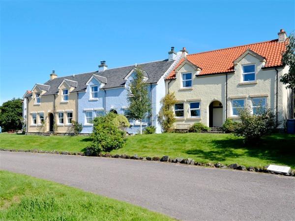 Craobh Marina Cottages - Torsa in Argyll