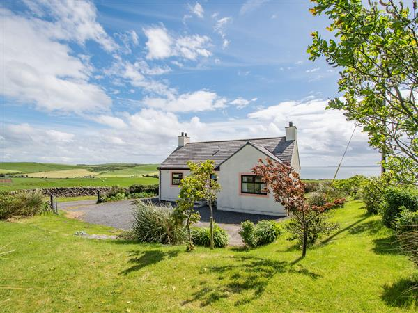 Craws Nest Bungalow in Wigtownshire