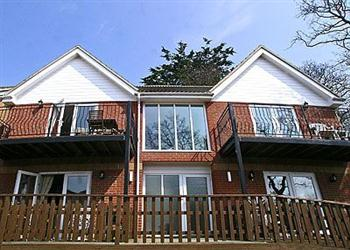 Creek Gardens Apartments - Sandford in Isle Of Wight