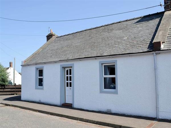 Creel Cottage in Angus