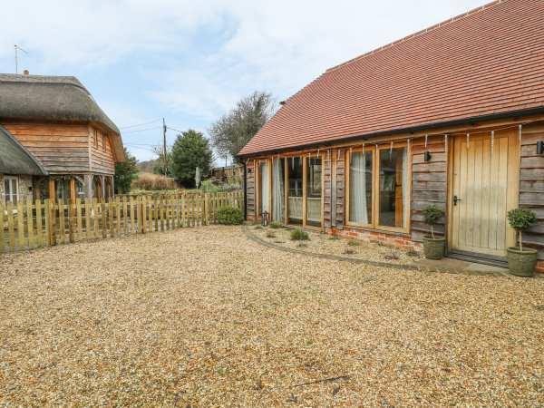 Cress Barn in Wiltshire
