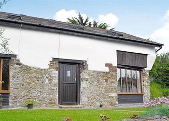 Crockwood Farm - Thistledown Cottage in Cornwall