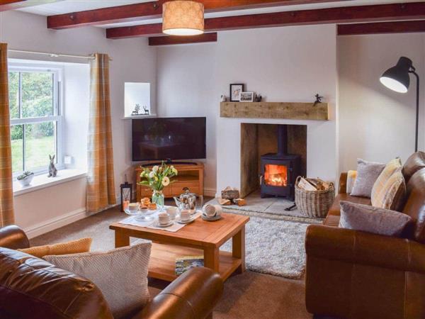 Croft Cottage in North Yorkshire