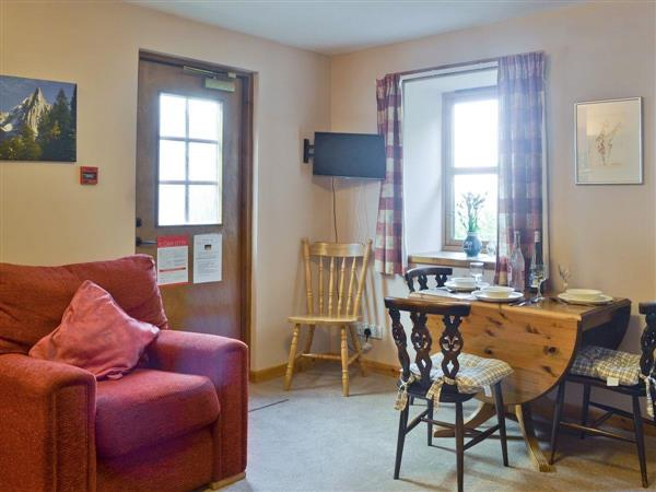 Croft Holidays - Barn Cottage in Inverness-Shire