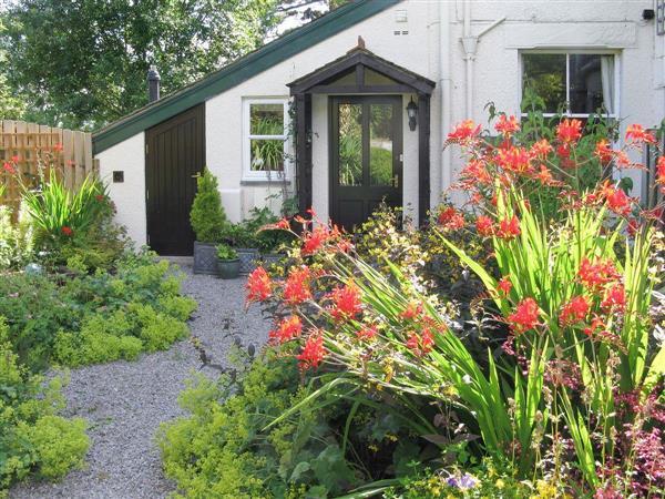 Croft House Cottages - Croft Corner in Cumbria