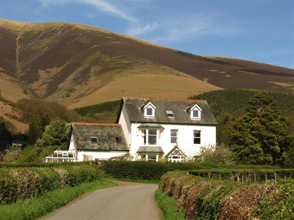 Croft House Cottages - Croftside in Cumbria