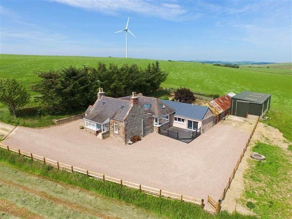 Croft Of Feithill from Cottages 4 You
