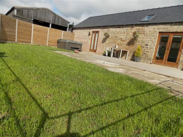 Croft View in Derbyshire