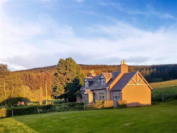 Crofts, Aberdeenshire