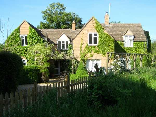 Croftsbrook in Gloucestershire