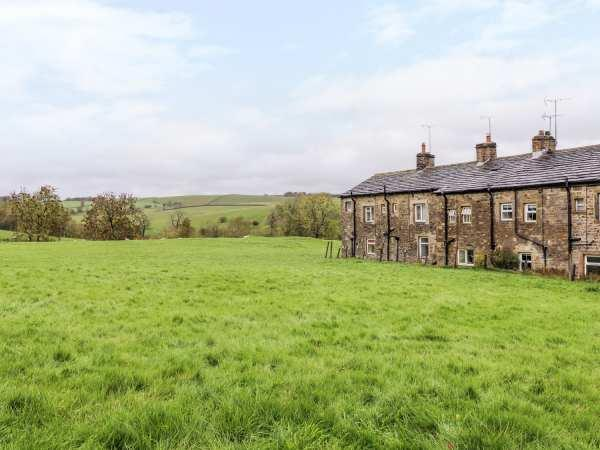 Croftside Cottage in North Yorkshire