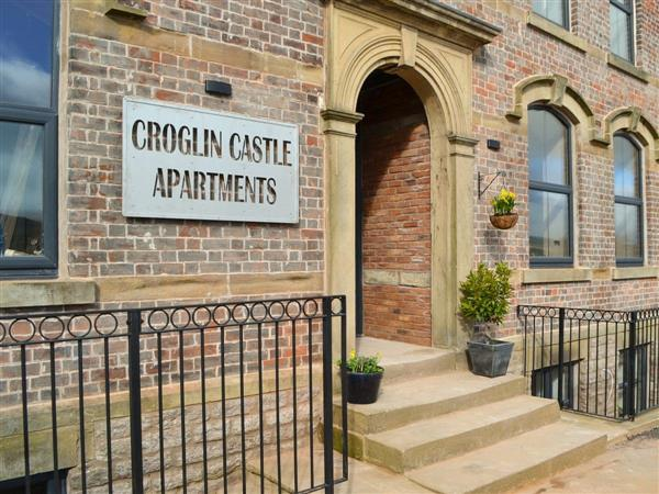Croglin Castle Apartments - Lammerside from Cottages 4 You