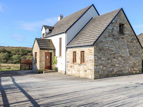 Crolly Home in County Donegal