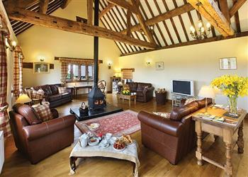 Cromwells Manor in Cheshire