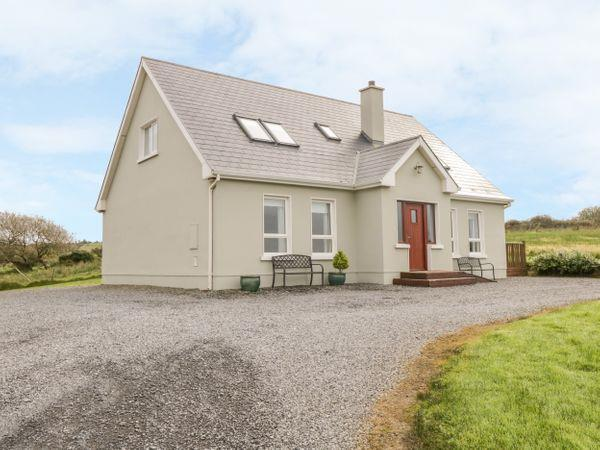 Crona Cottage in County Donegal