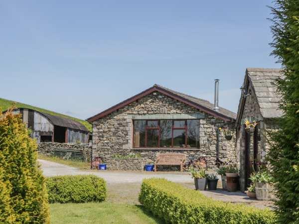 Crook Howe Cottage in Cumbria