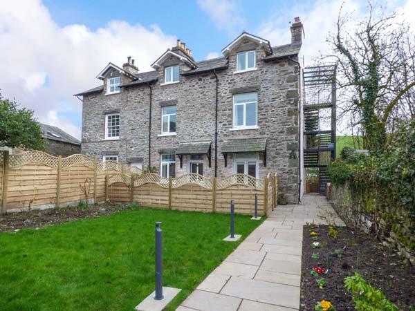 Crooklands House 3 in Cumbria