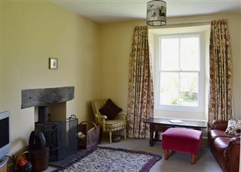 Crookthwaite Cottage in Cumbria
