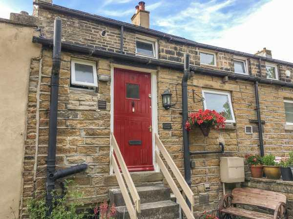 Crosland Cottage in West Yorkshire