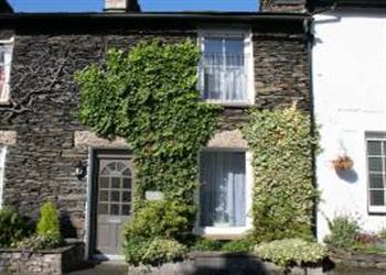 Cross Cottage (Deluxe) in Cumbria