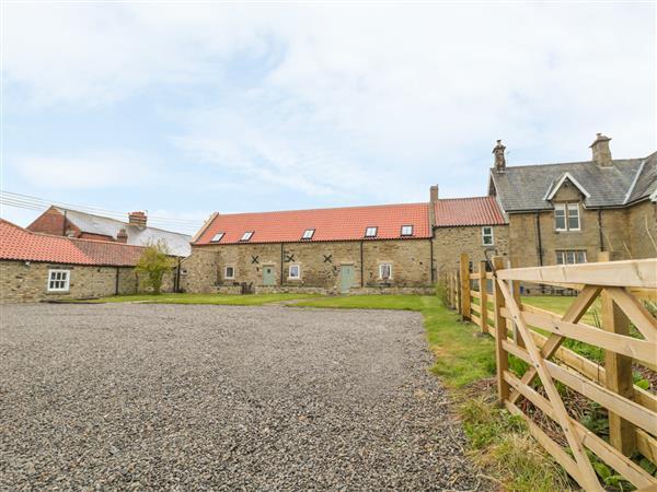 Cross Cottage in Durham