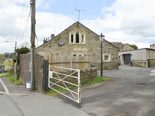 Cross Farm Cottages - Two in West Yorkshire