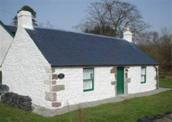 Crosskeys Cottage in Dumbartonshire