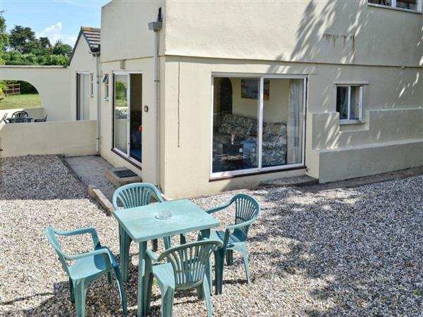 Crossways - Apple Tree Apartment in Devon